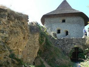 Photo: Somoskői vár, szlovák oldalon