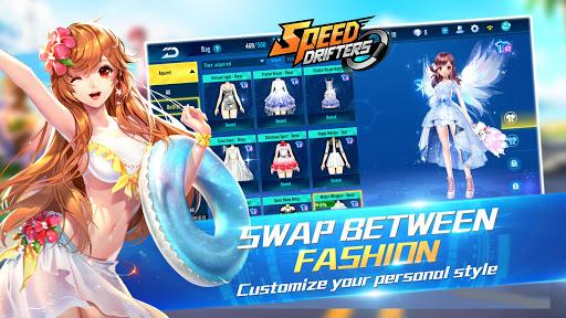 Garena Speed Drifters screenshot 17