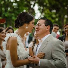 Fotógrafo de bodas Victor Manuel Muñoz Osorio (VictorManuelMu). Foto del 04.12.2015