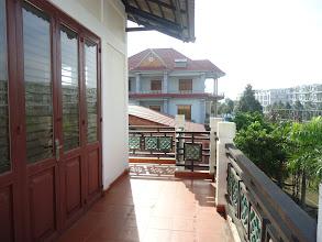 Photo: hành lang lầu 2