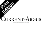 Carlsbad Current Argus Print icon