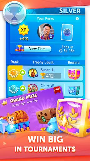 Scrabbleu00ae GO - New Word Game 1.21.2 screenshots 5