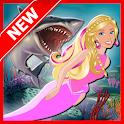 Sophia Shark Attack icon