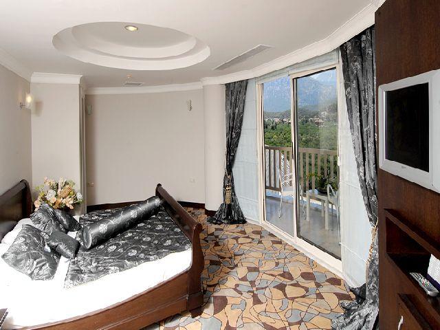 Photo: Viking Star Hotel double room
