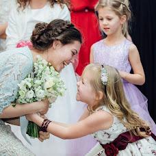 Wedding photographer Pavel Medvedev (medvedev-photo). Photo of 23.08.2017