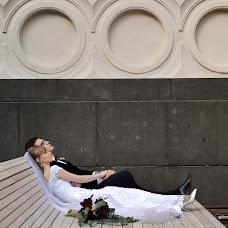 Wedding photographer Arina Sarv (sarv). Photo of 22.09.2015