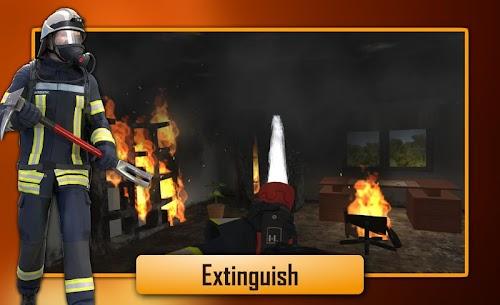 Descargar Emergency Call – The Fire Fighting Simulation para PC ✔️ (Windows 10/8/7 o Mac) 2