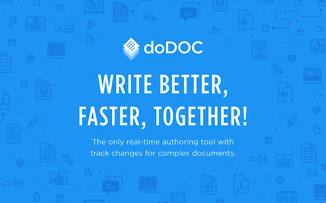 doDOC - User Experience