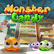 Monster Candy - Androidアプリ
