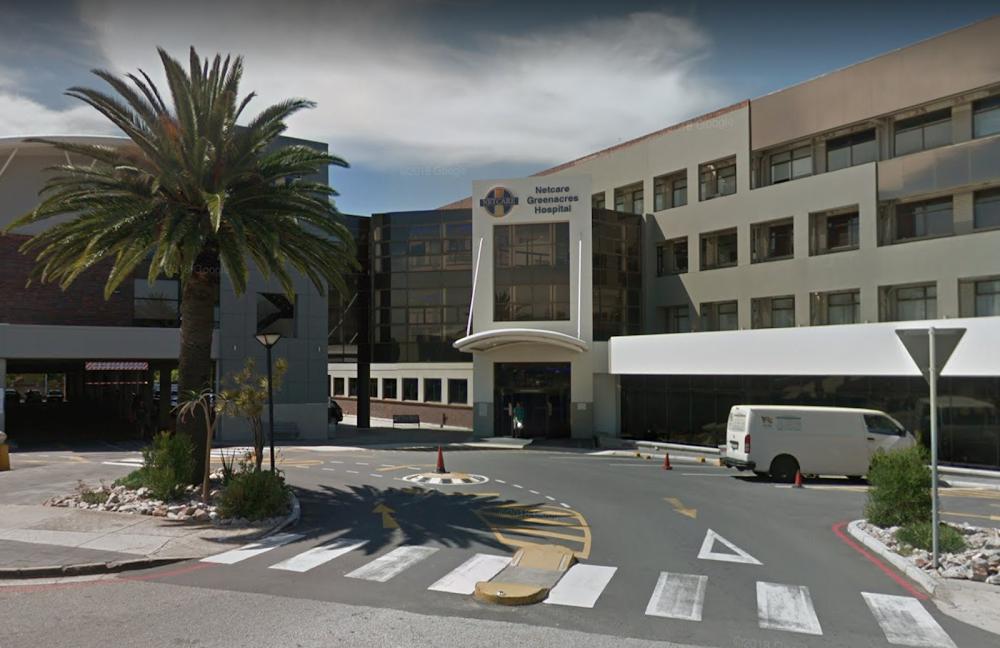 Netcare hospitals suspend visits - HeraldLIVE