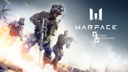 Warface: Global Operations u2013 FPS Jogo de tiro apk 1