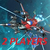 Space Shooter : 2 Players