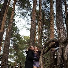 Wedding photographer Irina Sapozhkova (Irkkin). Photo of 01.06.2016