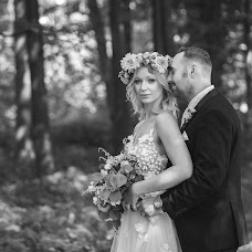 Wedding photographer Mirek Bednařík (mirekbednarik). Photo of 30.07.2018