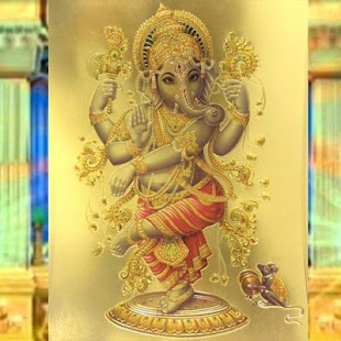 Ganesh Ji Aarti ART N SOUL - náhled