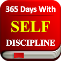 365 Days With Self-Discipline icon