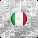 Mexico News (Noticias) icon