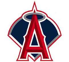 Photo: Los Angeles Angels