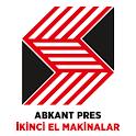 Abkant Pres İkinci El Makina icon