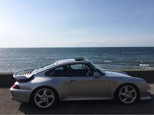 911 993T 1997年式 993ターボ ruf-thr conversionのカスタム事例画像 こーじちゅうさんの2020年04月12日22:47の投稿