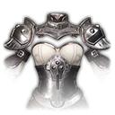 初心者の守護の鎧