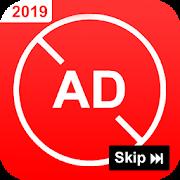Skip Ads for Youtube - Auto Skip Youtube Ads