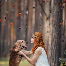 Wedding photographer Kristina Gorelikova (GorelikovaKris). Photo of 29.09.2016