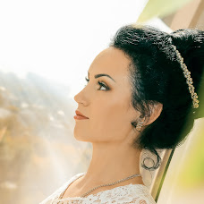 Wedding photographer Elena Smerdova (Crazylady63). Photo of 30.01.2015