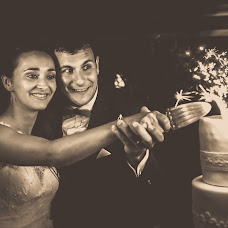 Wedding photographer Rossello Lara (rossellolara). Photo of 14.10.2017