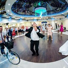 Wedding photographer Tomasz Sobota (sobota). Photo of 05.07.2015