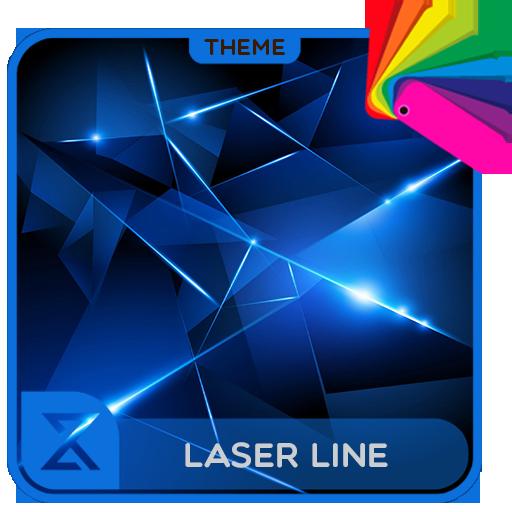Laser Line