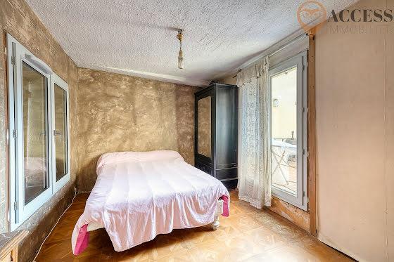 Vente maison 5 pièces 110,91 m2