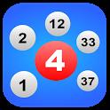 Lotto Results Premium icon