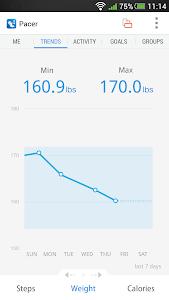 Pedometer & Weight Loss Coach vp2.5.11