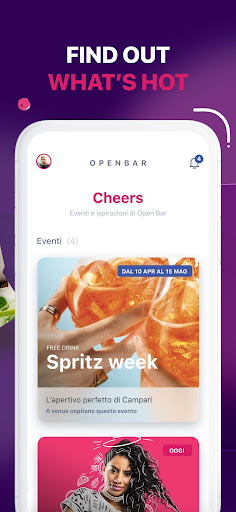 OpenBar screenshot 3