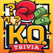 KO Trivia: Win Cash & Rewards Prizes on Quiz Games