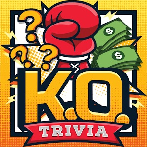 KO Trivia - Win Cash & Other Prizes Non-Stop!
