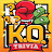 KO Trivia: Win Cash & Rewards Prizes on Quiz Games Icône