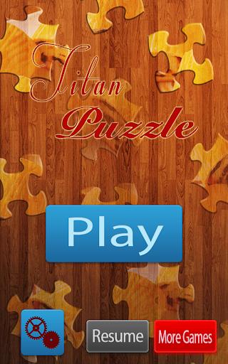 Jigsaw Puzzles  screenshots 8