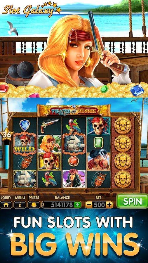 slot machine gratis per cellulari