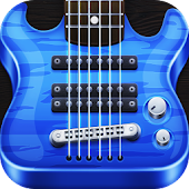 Real guitar - guitar simulator 2018