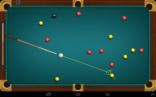 Billiard free screenshot 3