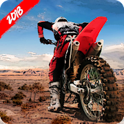 Motocross Racing MOD APK 2.1 (Free Shopping)