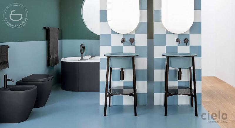 Welke stijl past bij u? - badkamer inspiratie