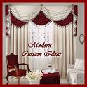 Modern Curtain Ideas icon