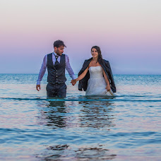 Wedding photographer Gianpiero La palerma (lapa). Photo of 25.09.2018