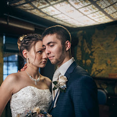 Wedding photographer Nikita Saltykov (saltykovphoto). Photo of 04.01.2013