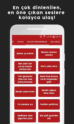 Recep Tayyip Erdogan Soundboard 1.49 screenshots 1