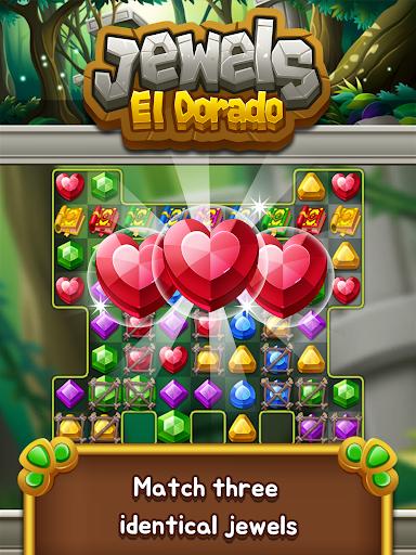 Jewels El Dorado  screenshots 9