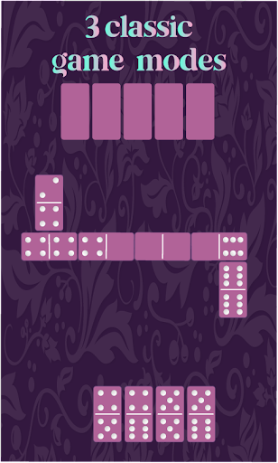 Domino - Dominoes  screenshots 7